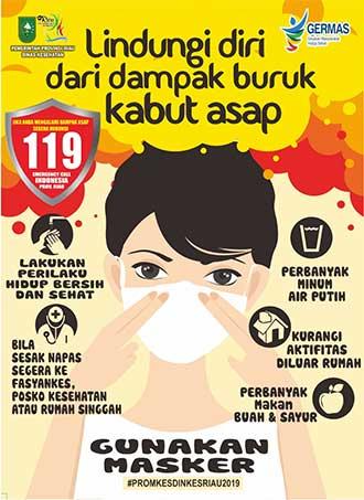 Germas Pemprov Riau