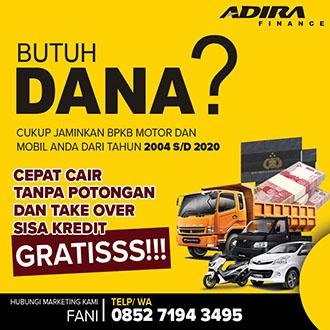 Adira Finance