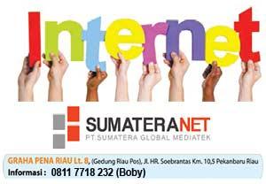 sumatranet