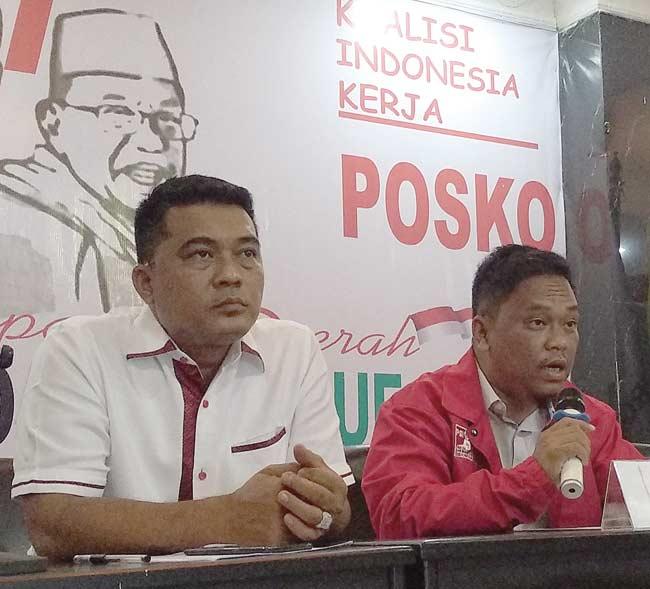 JRS Dukung Penabalan Gelar Adat untuk Jokowi