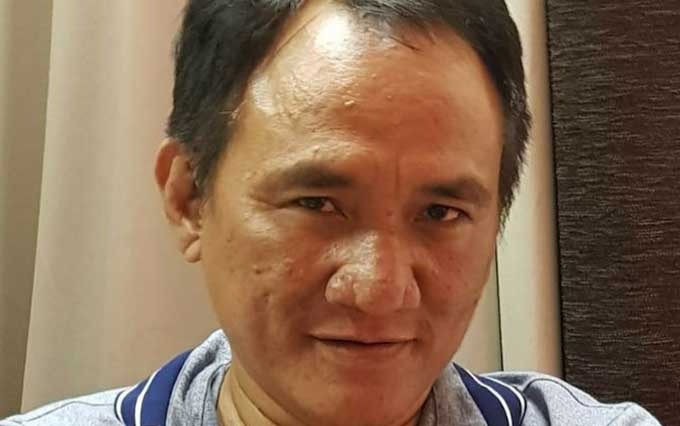 Andi Arief Positif Kosumsi Sabu-Sabu