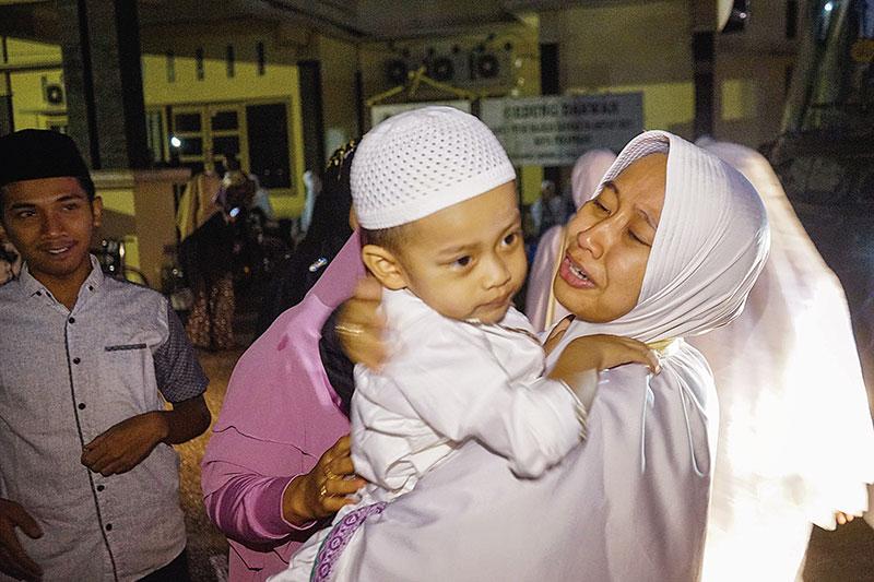 Pemulangan Jamaah Haji Bertahap hingga 27 Agustus