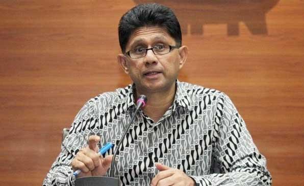 Korupsi Perizinan Tambang Rp5,8 Triliun