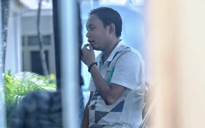 Minta Jatah Dana Rehab Gempa Lombok, Oknum DPRD Mataram Diringkus