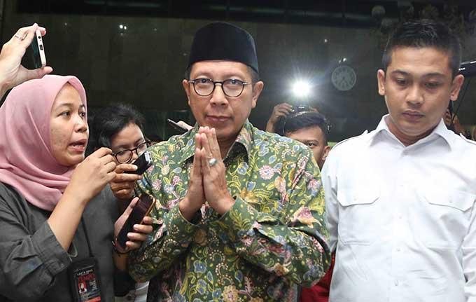 Menteri Agama Makin Terpojok