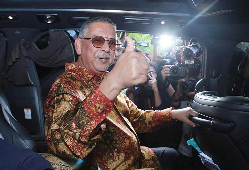 Sofyan Basir Diminta Penuhi Panggilan KPK
