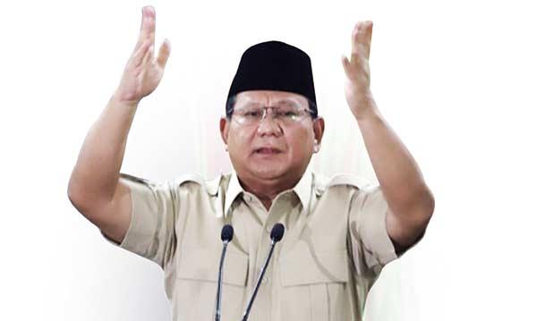 22 Mei, Gerindra Pastikan Prabowo Ada di Jakarta