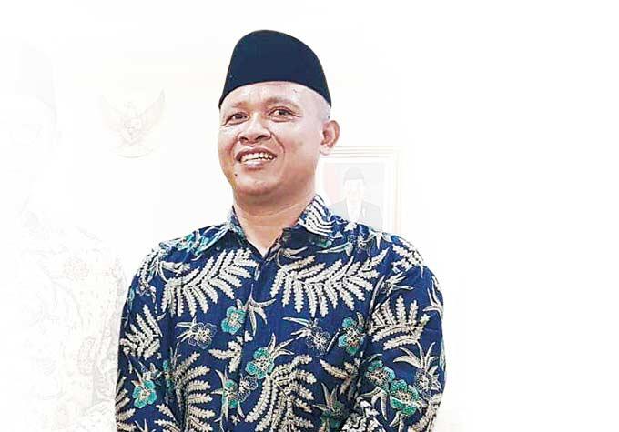 Akhmad Mujahidin, Petani Bergelar Profesor Rektor Baru UIN Suska