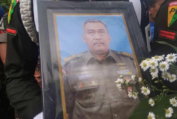 Gara-Gara Serempet Motor Pelaku, Perwira TNI Tewas Ditembak