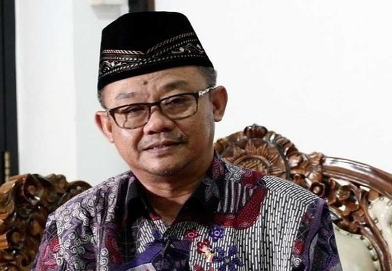 Muhammadiyah Nasihati Aparat