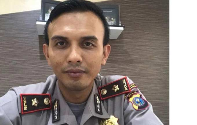 Polisi Telusuri Pemodal Miras Oplosan