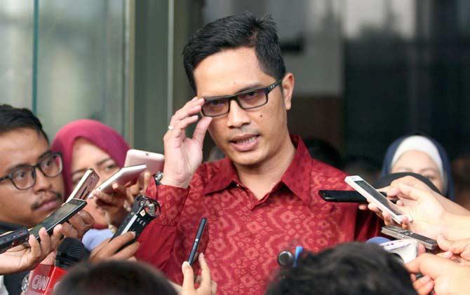 Bongkar Mafia Peradilan lewat Sidang Mantan Bos Lippo Group