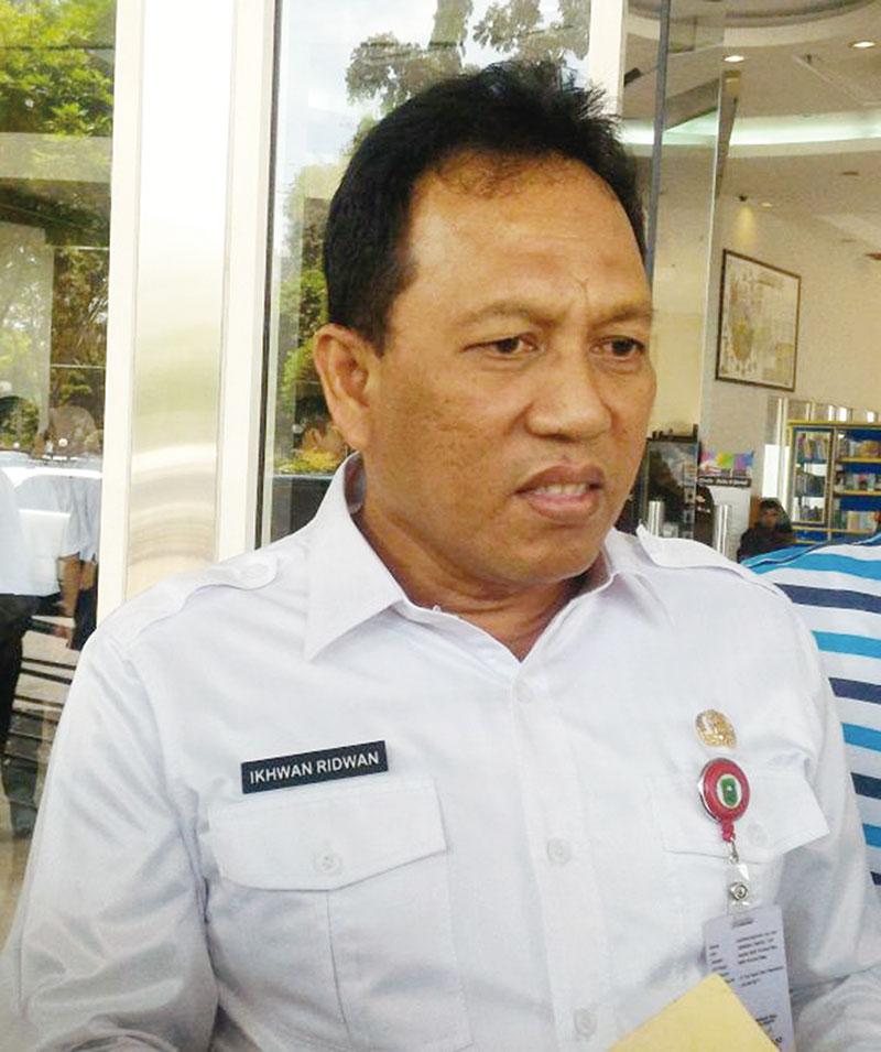 Kuota CPNS Pemprov Riau Berkurang