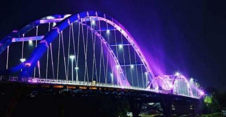 KPK Bongkar Dugaan Rasuah Jembatan Bangkinang