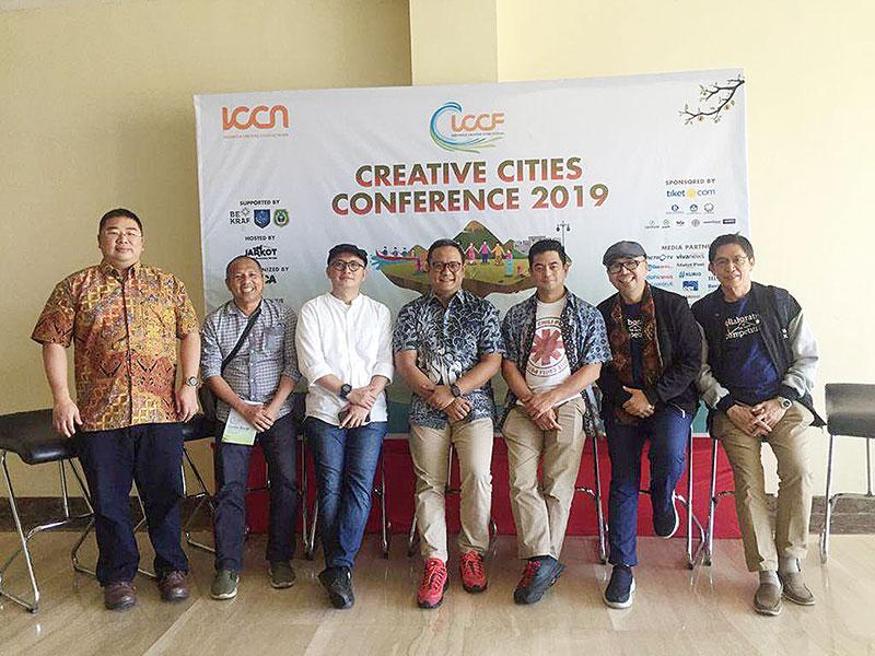 Sukses Orbitkan Artis Indonesia di Level Dunia