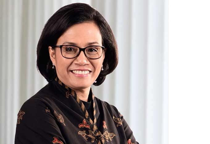 Menteri Keuangan Imbau Perusahaan Gunakan Rupiah