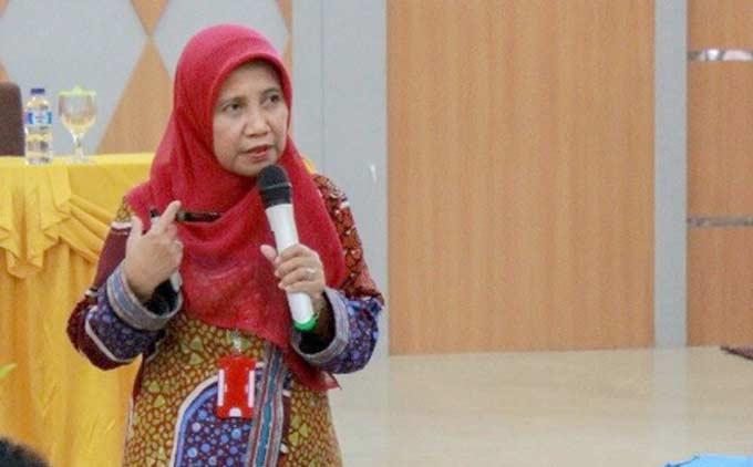 Penderita ISPA di Riau Tahun Ini Menurun dibandingkan Sebelumnya