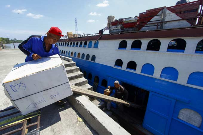 Mudik Aman, Riau Bebas Ancaman