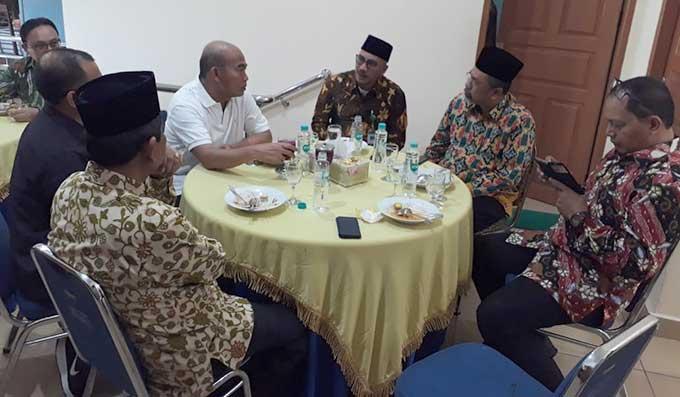 Budaya Melayu Riau Bisa Jadi Model