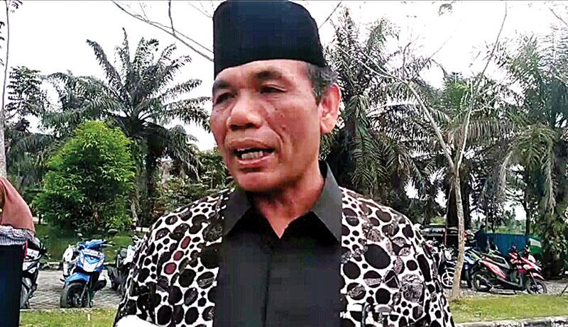 MUI Riau: Alasan Rektor UGM Tak Masuk Akal