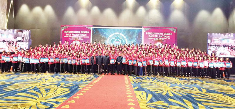 Berkontribusi Tingkatkan Ekonomi Riau