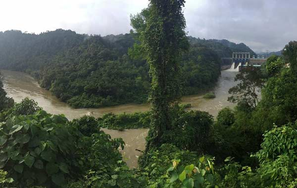 Lima Kabupaten di Riau Darurat Banjir