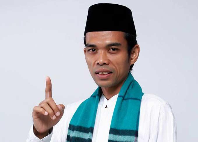 Ustadz Abdul Somad Diingatkan Tak Ceramah Singgung Politik