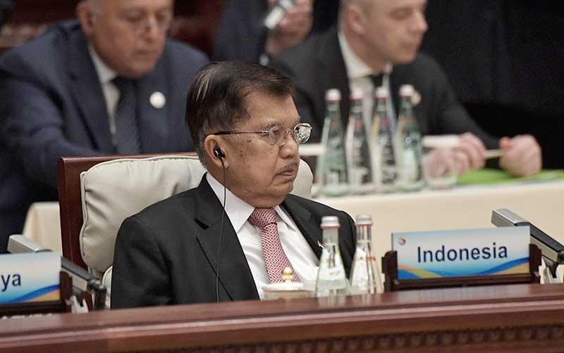 Indonesia Lawan Diskriminasi Sawit