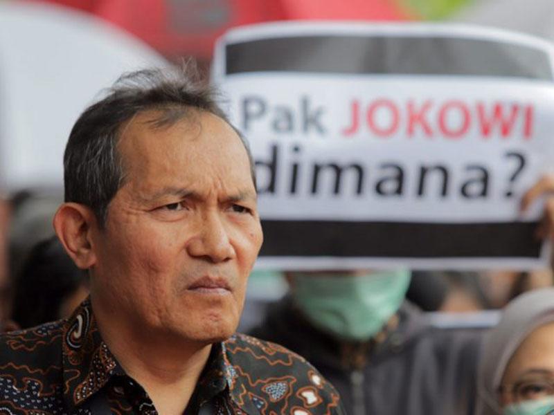 KPK Berharap Presiden Pilih Orang-Orang Berintegritas sebagai Dewas