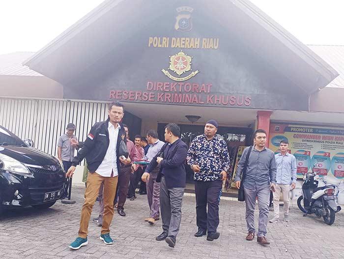Tertipu Investasi Sapi Bodong, Warga Lapor ke Polisi