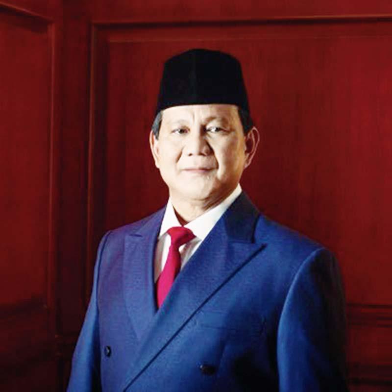 Prabowo Berjaya di Dua Survei sebagai Capres