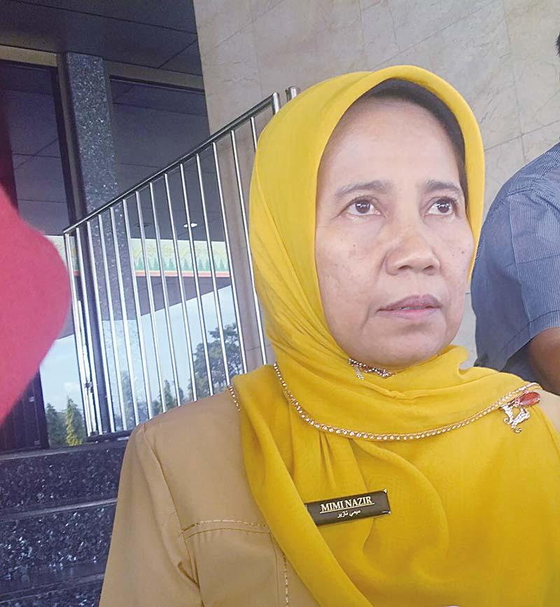 Stunting di Riau Capai 16.275 Anak