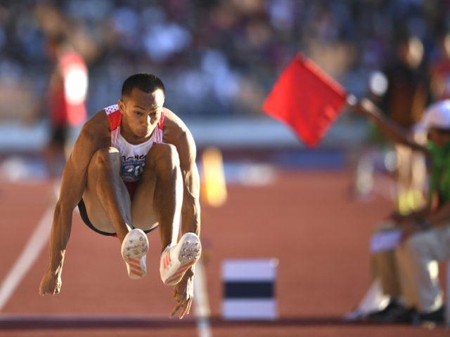 Baru Zohri yang Lolos ke Olimpiade