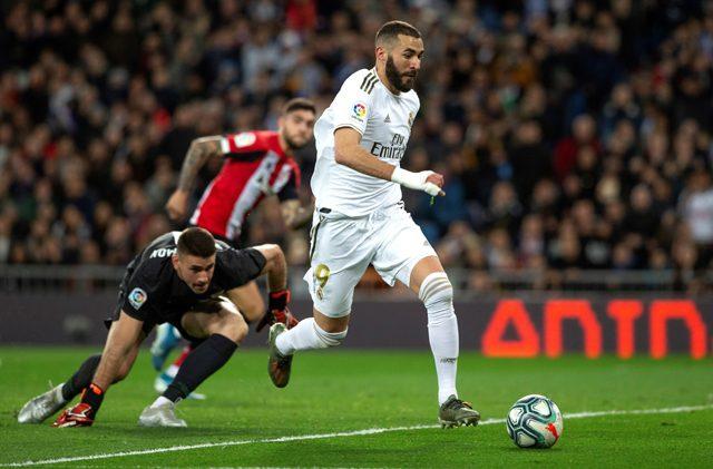 Meski Mandul, Zidane Tak Butuh Tambahan Striker