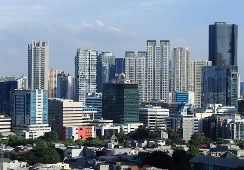 Jakarta Diusulkan Jadi Kota Bisnis dan Riset Internasional