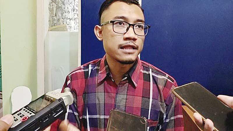 Riau Darurat Karhutla dan Abrasi