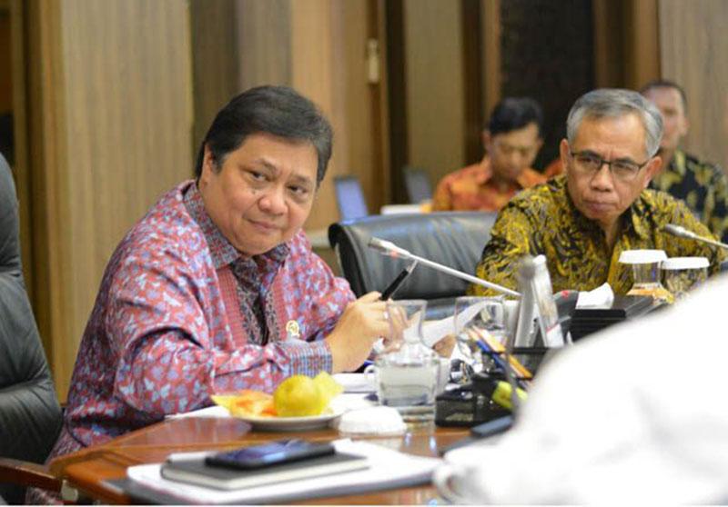 Indonesia Usulkan Skema Kredit Karbon Sawit