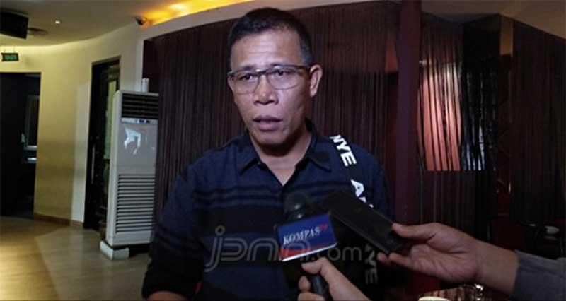 Kader PDI Terjerat Korupsi, Masinton Justru Tuding KPK Diskreditkan PDIP