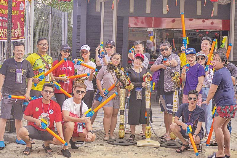 Kenalkan Destinasi Wisata Riau ke Mancanegara