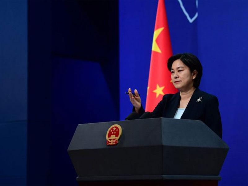 Polisi Indonesia Dipuji Cina