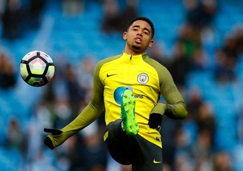 Arsenal vs Man City: Aguero Cedera, Masih Ada Jesus si Jago Tandang