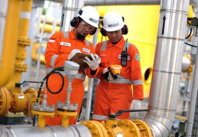 PGN Siap Pasok LNG Untuk PLN Demi Listrik Murah