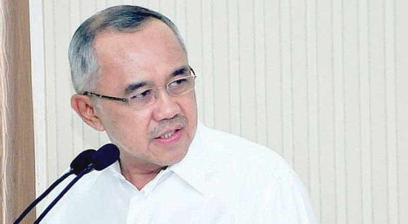 Siapa Tiga Nama yang Diusulkan Jadi Calon Ketua DPRD Riau? Ini Jawaban Andi Rachman