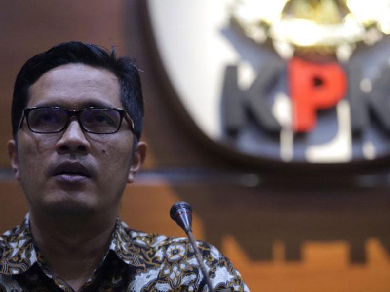 Presiden Enggan Terbitkan Perppu, KPK Sebut Hanya Bisa Pasrah