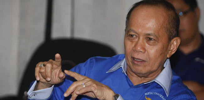 Partai SBY Terbuka Untuk Surya Paloh