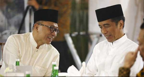 PAN Oposisi atau Merapat Kepemerintah?  Zulkifli Hasan Jawab Diplomatis