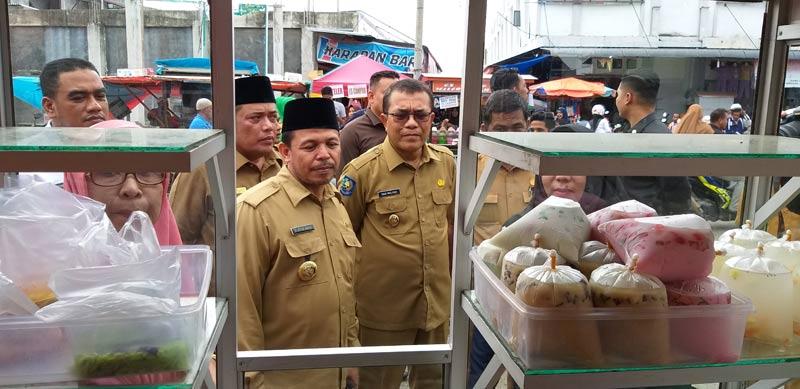 Mi Boraks Ditemukan di Seluruh Aceh