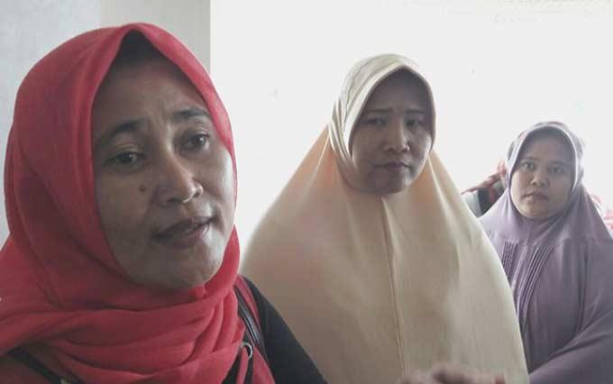 Anak Ditolak Sekolah, Warga Batam Datangi DPRD