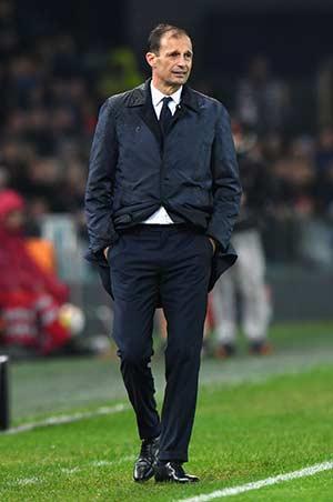 Juventus dan Allegri Resmi Berpisah