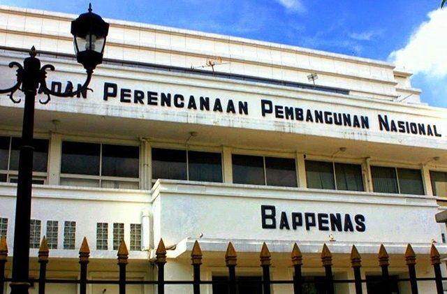 Bappenas Hitung Ulang Pembiayaan Pemindahan Ibu Kota Baru